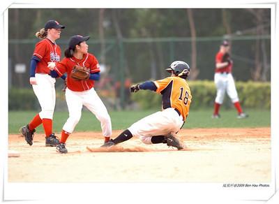 Baseball - 棒球