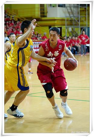 2010香港籃球聯賽