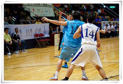 2010超級工商盃籃球賽