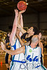 WA State Basketball League 2014: Goldfields Giants vs Stirling Senators - Mens Round 3