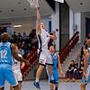 Nidaros Jets - Bærum Basket