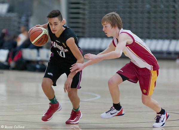 U15 National Championship 2013