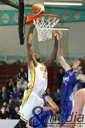 SBL Round Eighteen: Goldfields Giants @ Perry Lakes Hawks