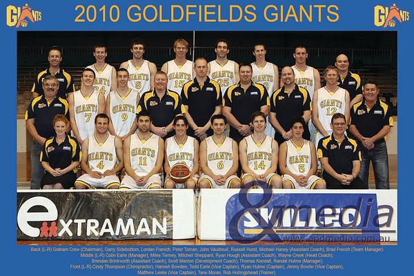 Giants 2010