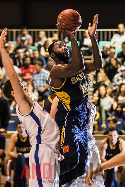 SBL Round One - Goldfields Giants vs Perry Lakes Hawks