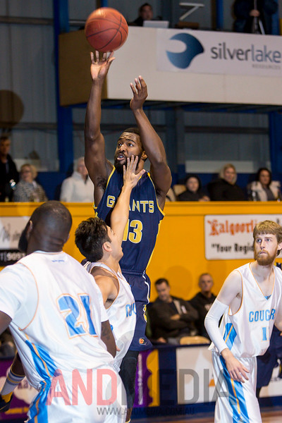 WA State Basketball League