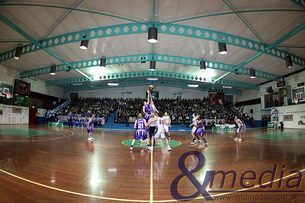 2009 Mens Grand Final