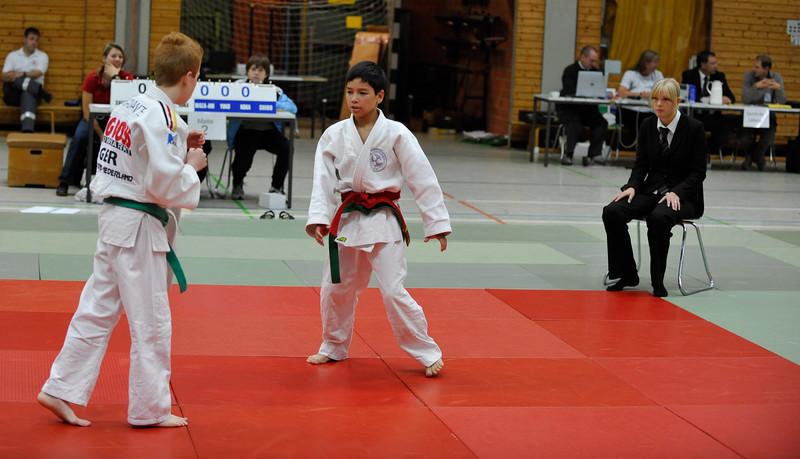 September 08 001 BZM Judo 125