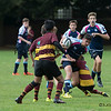 Bedford vs Ampthill