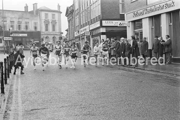Boxing Day Road Race, 1973