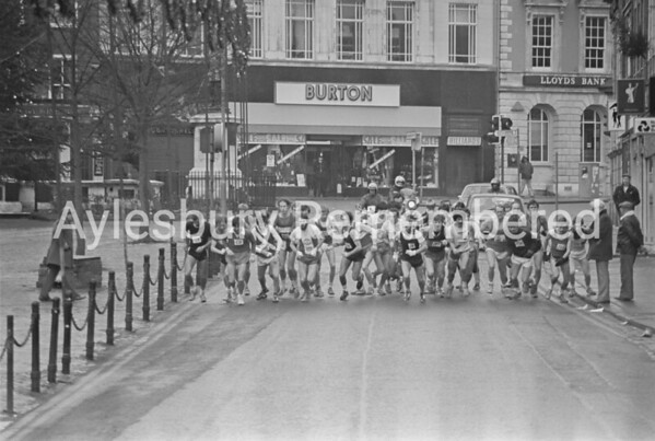 Boxing Day Road Race, 1981
