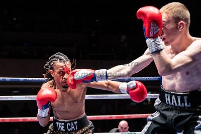 26th May 2019, BCB Promotions Championship Boxing, Northampton26th May 2019, BCB Promotions Championship Boxing, Northampton