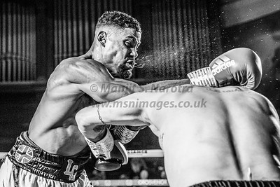 28th Sept 2019, 'Britain Awaits' BCB Promotions, Walsall Town Hall