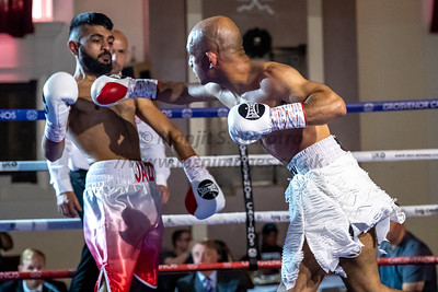 21st July 2018, 'England Expects', Walsall Town Hall, Walsall