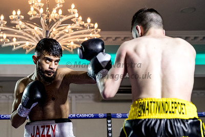 15th Mar 2019, 'Fly Guys' BCB Promotions, H Suite