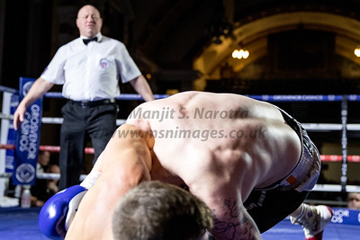 16th Feb 2019, BCB Promotions, Walsall Town Hall
