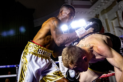 11th May 2019, Boxing - Showtime, Walsall Town Hall, BCB Promotions11th May 2019, Boxing - Showtime, Walsall Town Hall, BCB Promotions