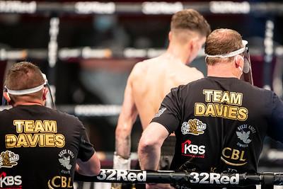 Liam Davies vs Stefan Slachev