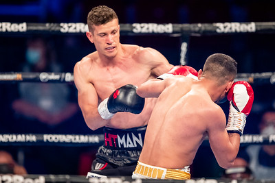 Nathan Heaney vs Iliyan Markov