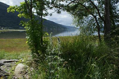 Norge er meget smukt :-)