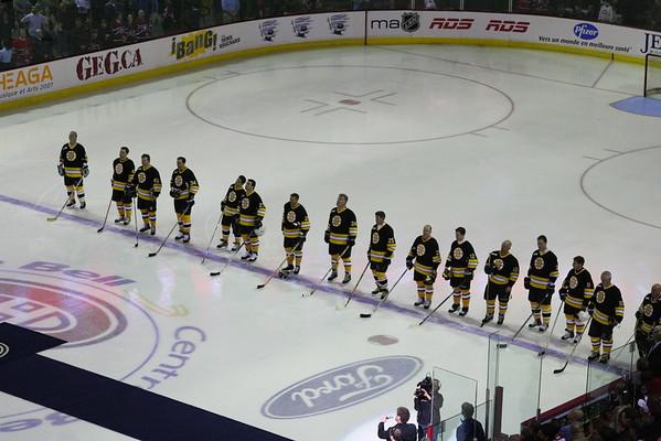 Anciens Canadiens vs Anciens Bruins 30-03-07 (2)