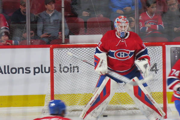 Toronto vs Montréal Centre Bell 27-02-16 (5)