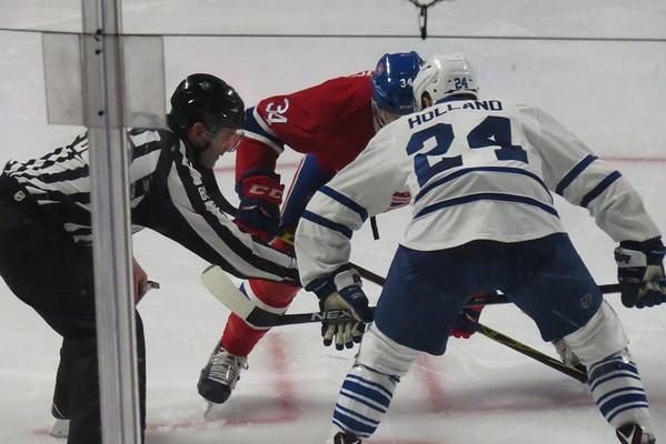 Toronto vs Montréal Centre Bell 27-02-16 (23)
