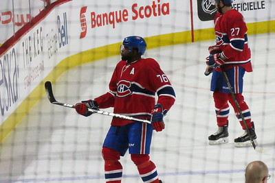 Toronto vs Montréal Centre Bell 27-02-16 (16)