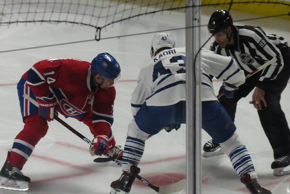 Toronto vs Montréal Centre Bell 27-02-16 (21)