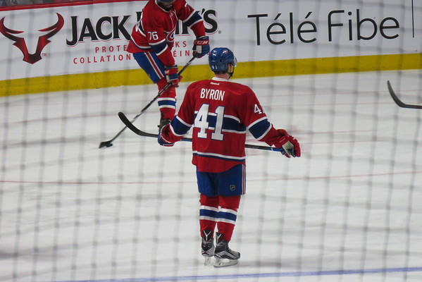 Toronto vs Montréal Centre Bell 27-02-16 (11)