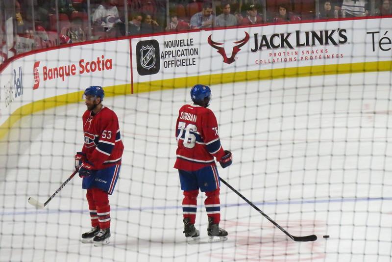 Toronto vs Montréal Centre Bell 27-02-16 (15)