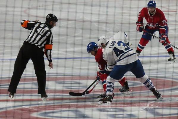 Toronto vs Montréal Centre Bell 27-02-16 (20)