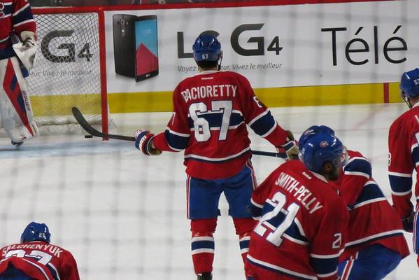 Toronto vs Montréal Centre Bell 27-02-16 (7)