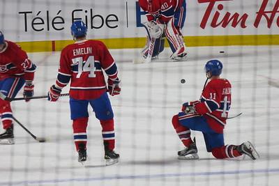 Toronto vs Montréal Centre Bell 27-02-16 (10)