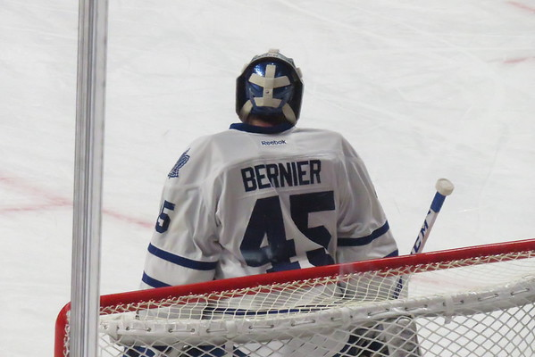 Toronto vs Montréal Centre Bell 27-02-16 (9)