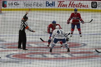 Toronto vs Montréal Centre Bell 27-02-16 (19)
