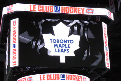 Toronto vs Montréal Centre Bell 27-02-16 (17)
