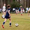 Canterbury Soccer 3-21-19