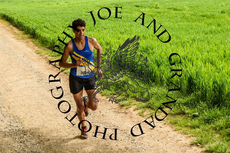 CR Course JTG-1