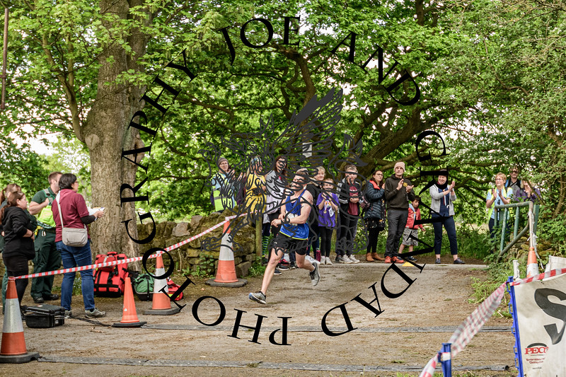CR Finish CPG-3