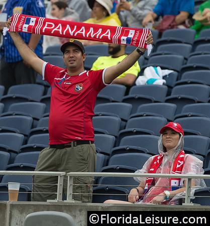 Copa America 2016 - Bolivia 1 Panama 2