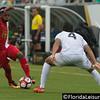 Panama 2 Bolivia 1, Copa America Centanario 2016, Camping World Stadium, Orlando, Florida - 6th June 2016 (Photographer: Nigel G Worrall)