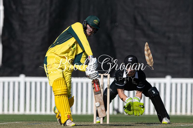 2019 NZ U19 G2-29