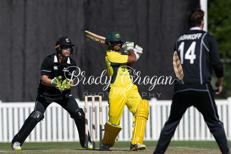 2019 NZ U19 G2-45