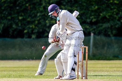 16th June 2018, Berkswell CC 1st XI vs Kenilworth Wardens CC 1st XI, Birmingham Premier League