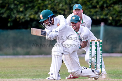 15th Sept 2018, Berkswell CC vs Wolverhampton CC, Birmingham Premier League