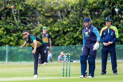 7th June 2019, Berkswell CC vs Shrewbury CC, The Lant, Twenty20 Challenge Cup Final