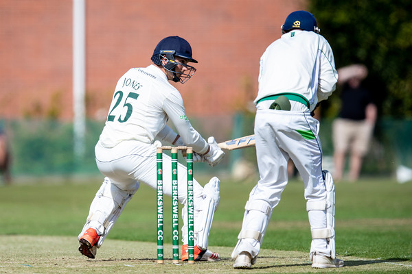 12th Sept 2020, Berkswell CC 1st XI vs Knowle and Dorridge CC 1st XI, BDPCL Group 3