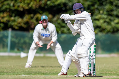 22nd August 2020, Berkswell CC 1st XI vs Moseley CC 1st XI, BDPCL Premier League, GWT GROUP 3 - 2020