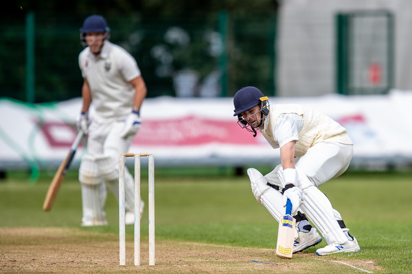 29th August 2020, Leamington CC 1st XI vs Berkswell CC 1st XI, BDPCL Premier League, GWT GROUP 3 - 2020